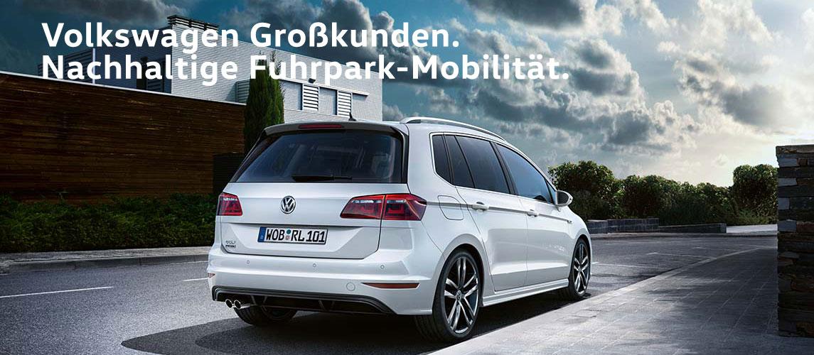 Nachhaltige Fuhrparkmobilität - Großkunden Autohaus Karl Moser